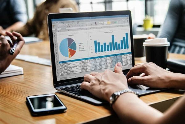 creating a budget in excel