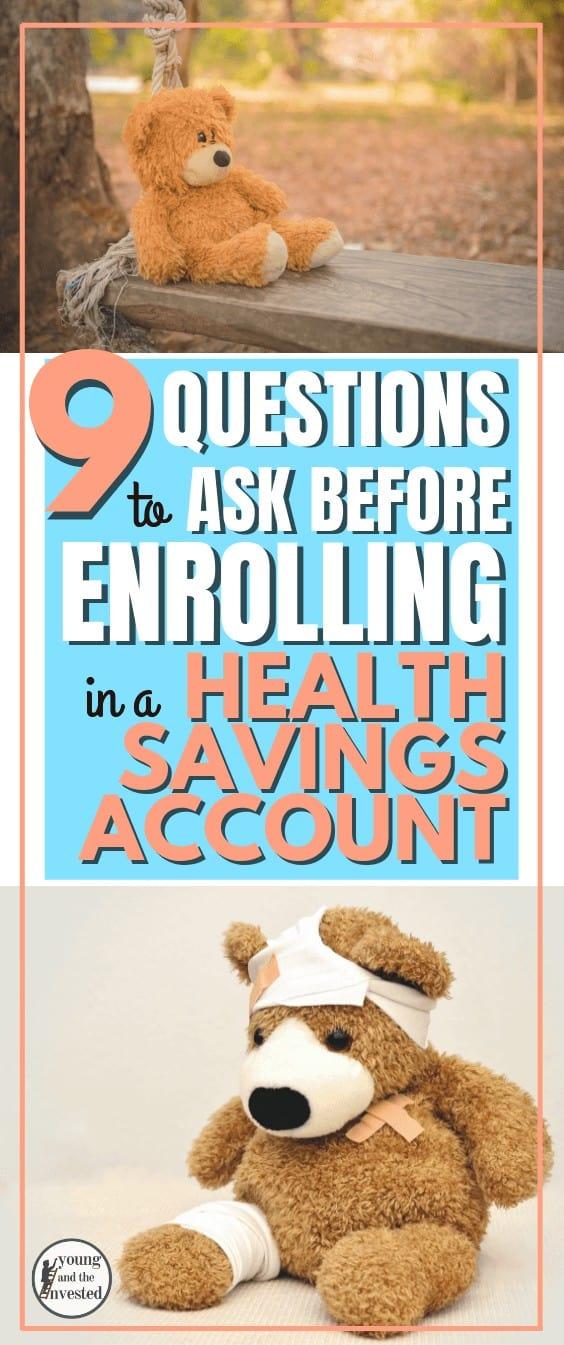 When is Having a High Deductible Health Plan and an HSA Plan a Bad Idea?
