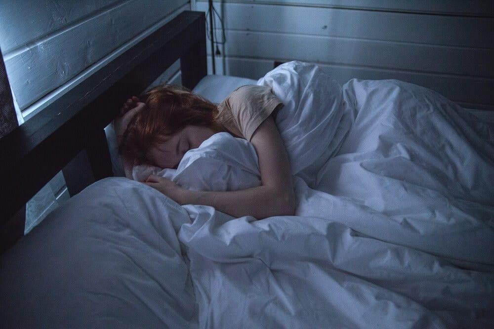 sleep tight, how do you practice sleep hygiene