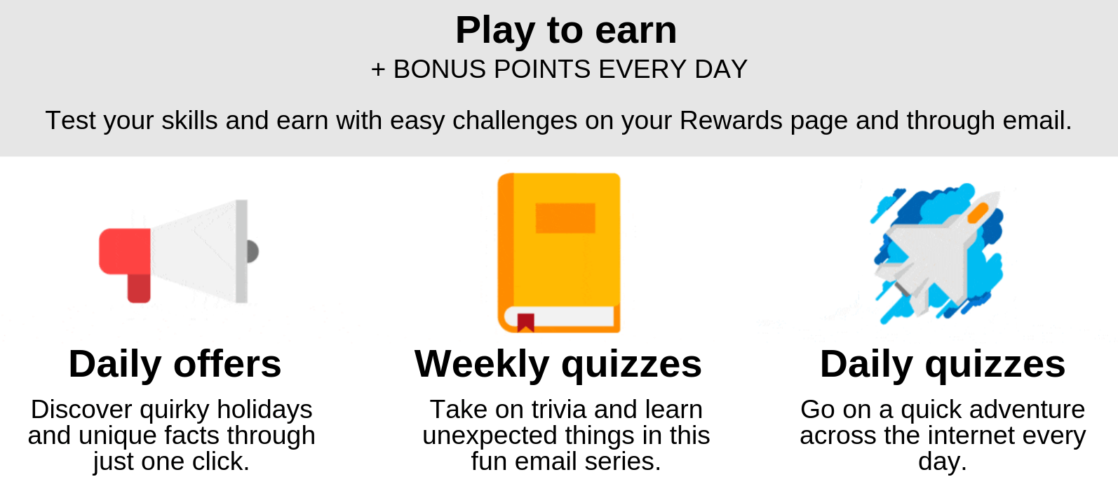 microsoft rewards play to earn
