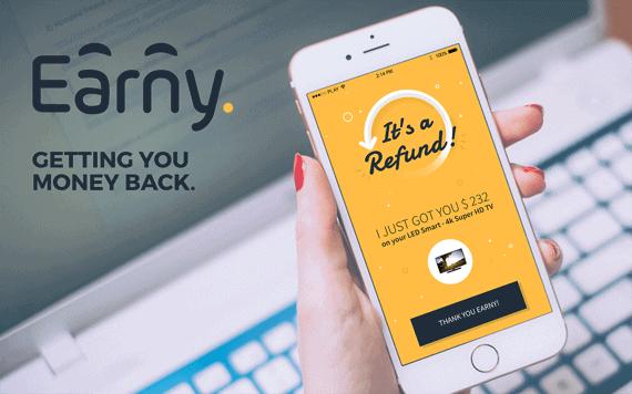 earny refund