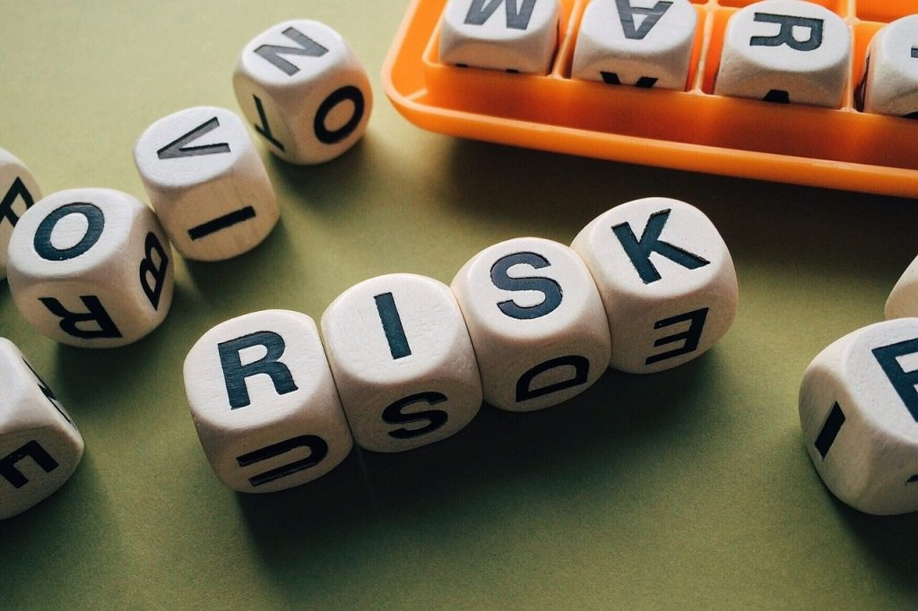risk options
