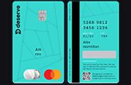 DeserveEDU | College Credit Card