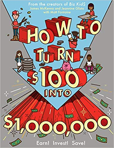 How to Turn 100 into 1000000 Earn Save Invest