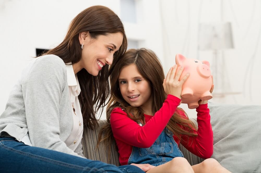 Allowance for Kids: How Much to Give [Age Appropriate Amount]