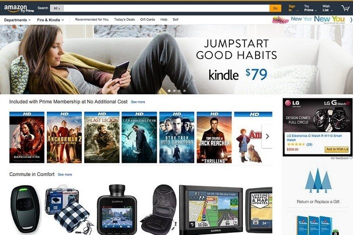 How to Buy Amazon Shares: Invest in AMZN Stock Today