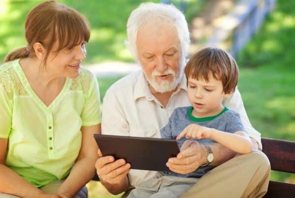 best investments for grandchildren
