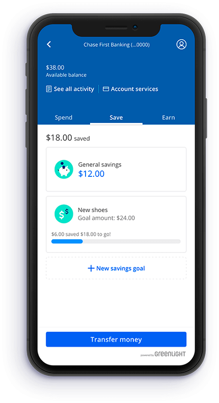 chase first banking mobile app