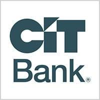 CIT Bank High Yield Savings Account