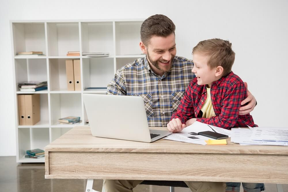 Custodial Brokerage Accounts [Investment Accounts for Kids]