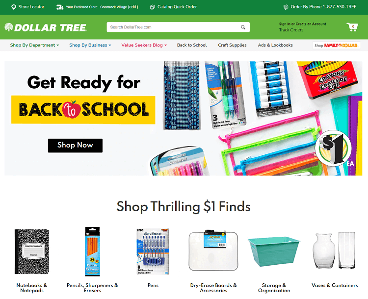 How to Buy Dollar Tree Shares: Invest in DLTR Stock Today