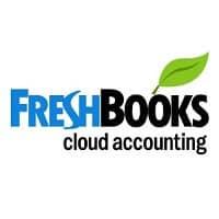 FreshBooks - 60% off 1st 6 months