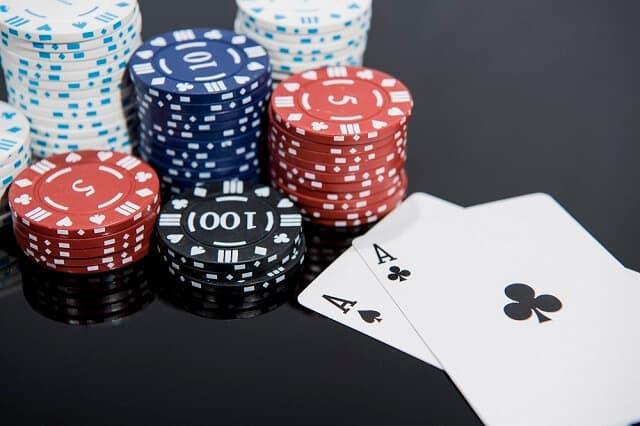 gambling medium