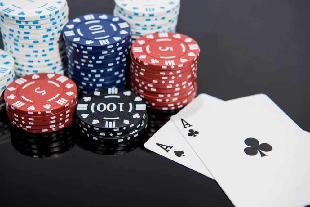 Is Investing in Stocks Gambling? No, Investing Isn't Zero Sum