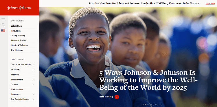 How to Buy Johnson & Johnson Shares: Invest in JNJ Stock Today