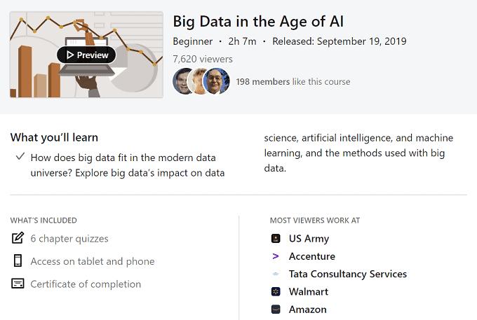 big data artificial intelligence