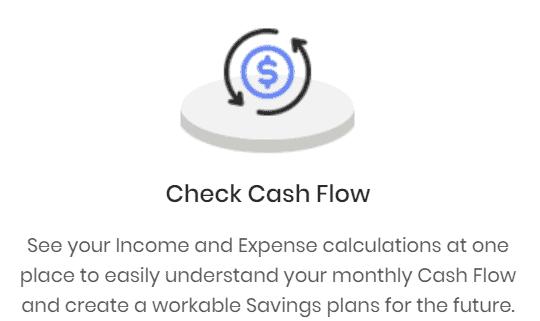 moneypatrol check cash flow