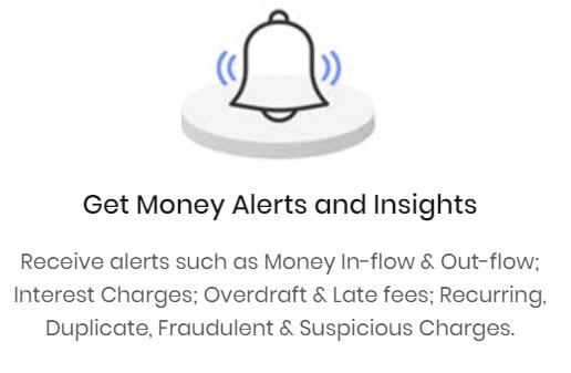 moneypatrol money alerts and insights