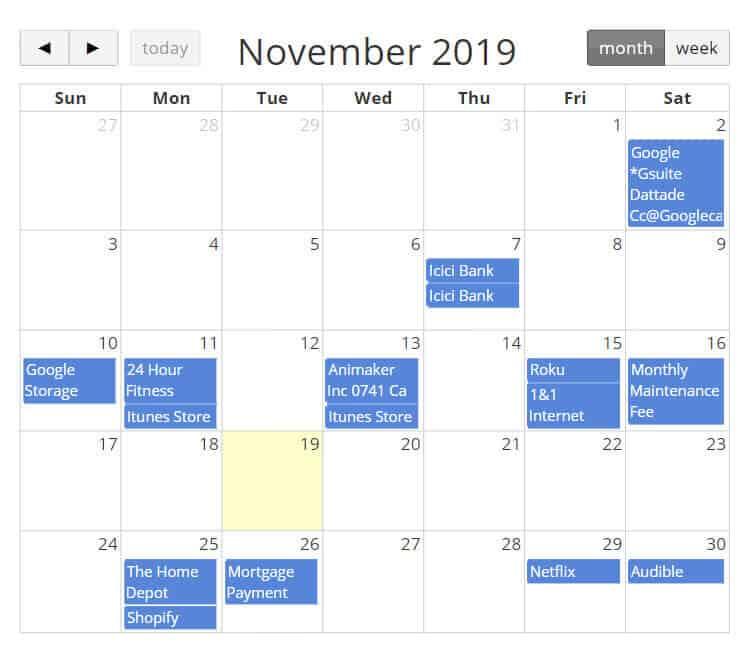 moneypatrol payment schedule