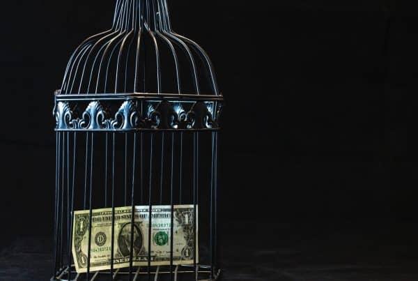 refund advance loan trapped money