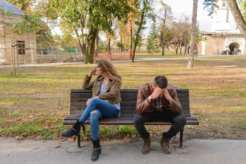 life change divorce