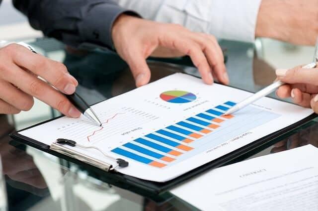 reviewing investment returns medium