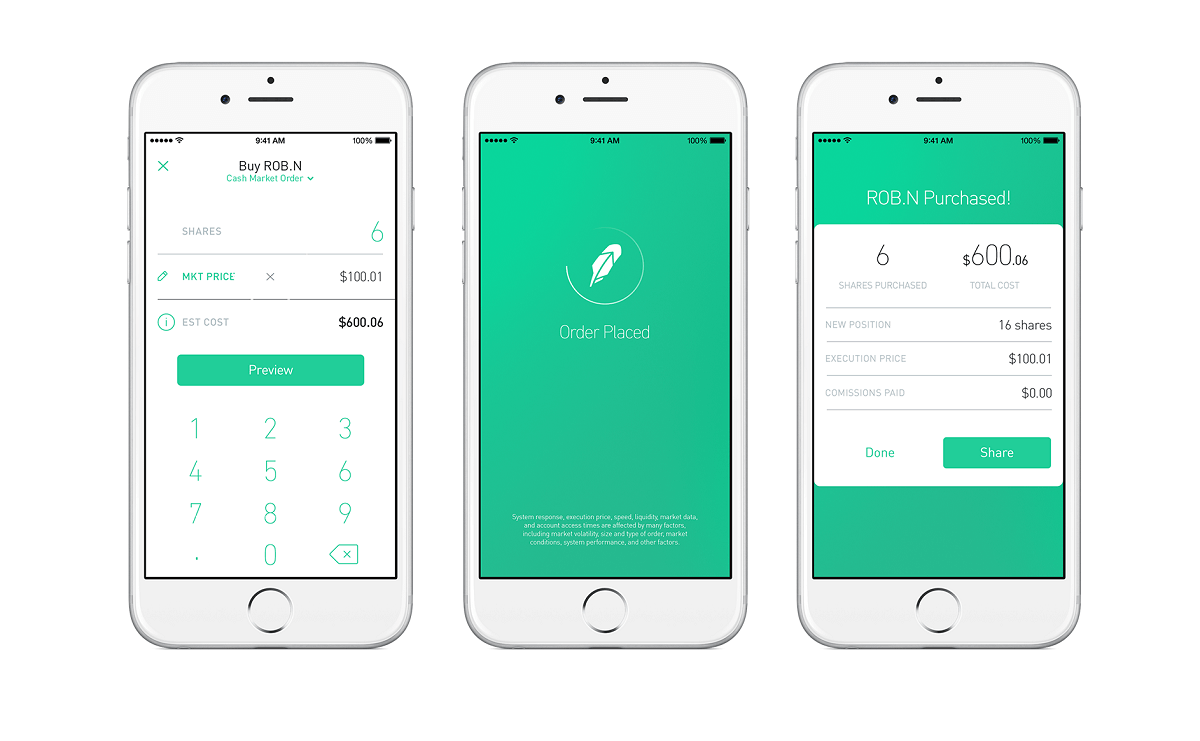 How to Invest in Index Funds on Robinhood: Buy w/Free Trades