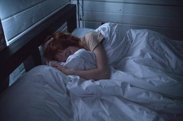 sleep tight how do you practice sleep hygiene