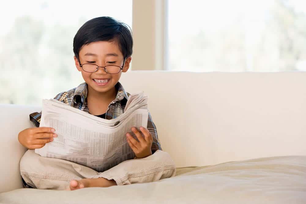 12 Stocks for Kids: Kid-Friendly Stocks to Begin Investing [2021]
