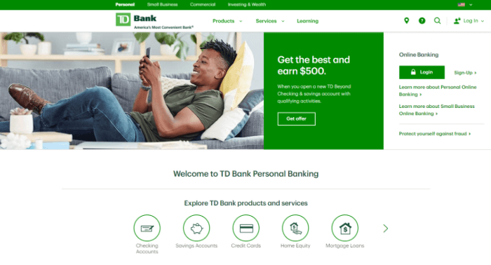 How to Buy TD Bank Shares: Invest in TD Stock Today