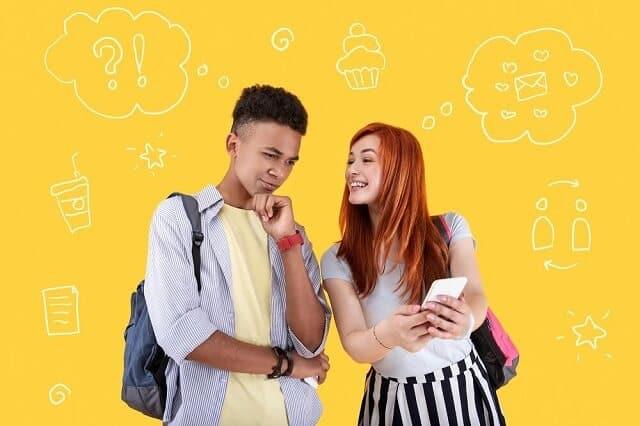 teenagers investing medium