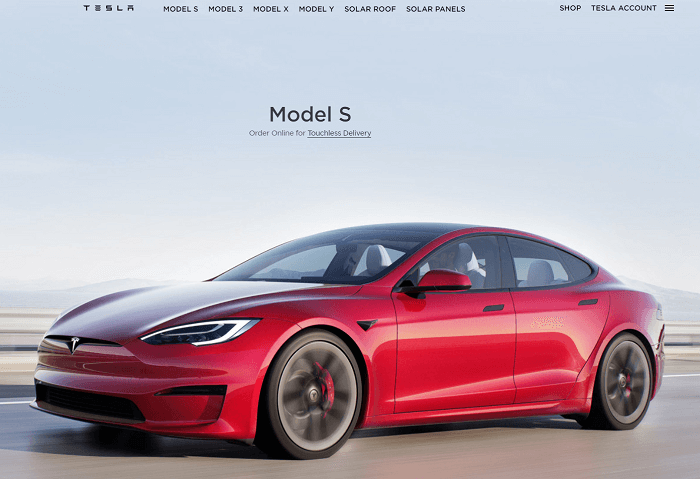 How to Buy Tesla Shares: Invest in TSLA Stock Today